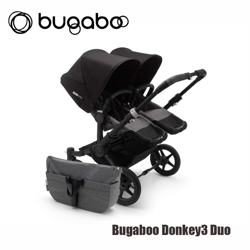 FZL_Kinderwagen_Bugaboo_Donkey3_Duo_Black_Grey_melange_style-set_Black_2.jpg