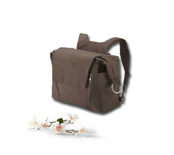 Stokke® Verzorgingstas- Brown