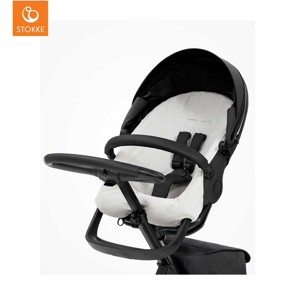 Stokke Xplory X Summer Cover Light Grey