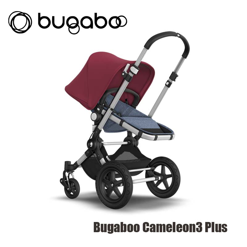 53R_Kinderwagen_Bugaboo_Cameleon3_Plus_Alu_Blue-Melange_Ruby-Red2.jpg