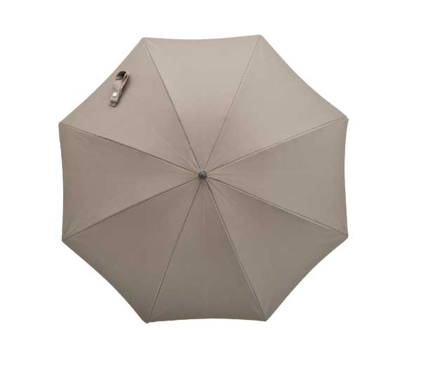 Stokke® Kinderwagen Parasol- Brown