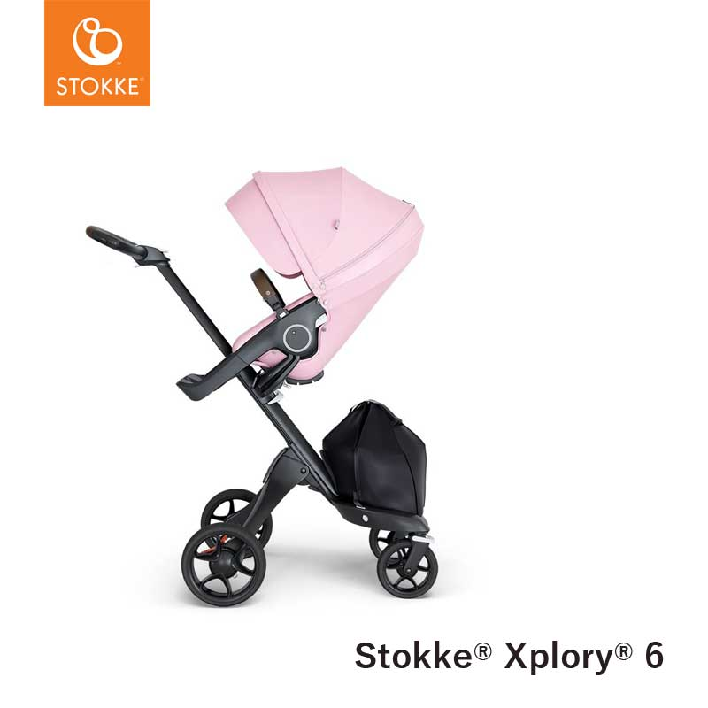 G5C_Kinderwagen_Stokke_Xplory_6_Black_Brown_LotusPink.jpg