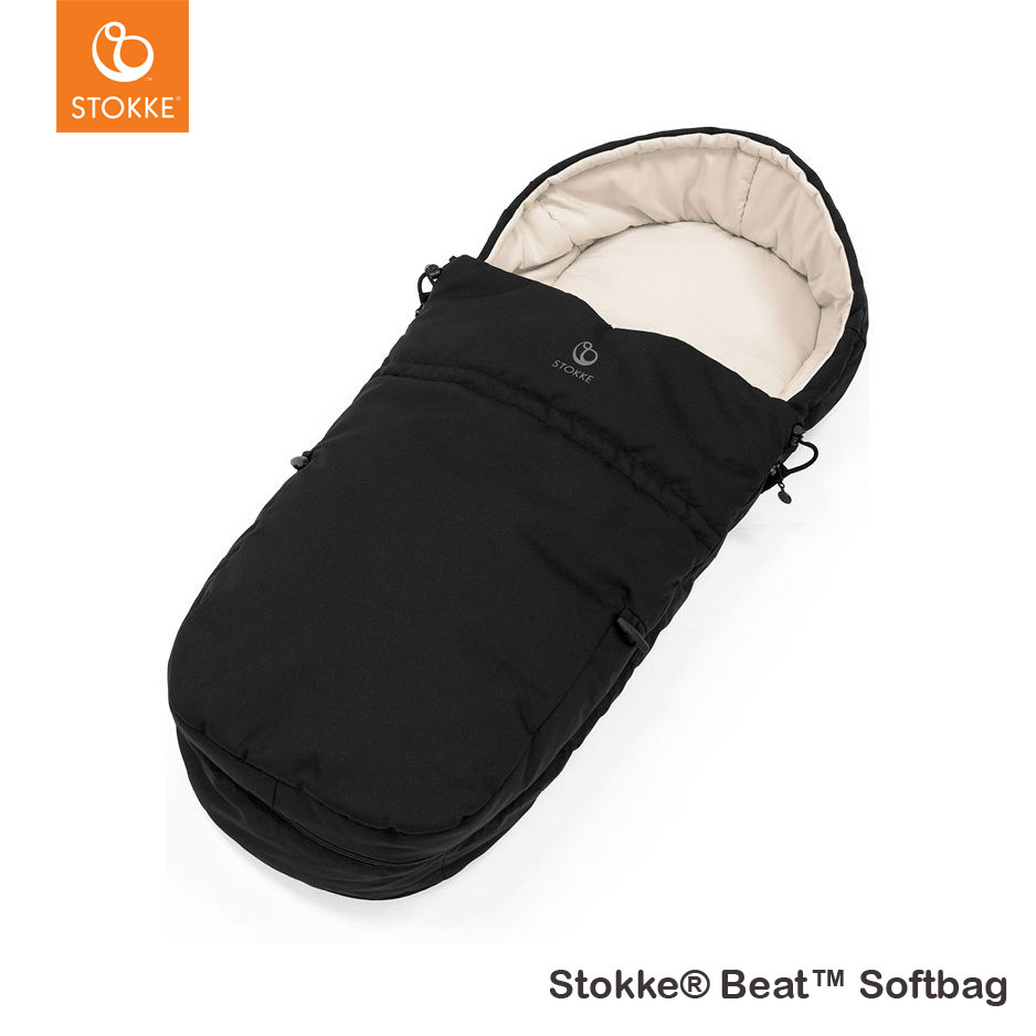 Stokke® Beat™ Softbag Black