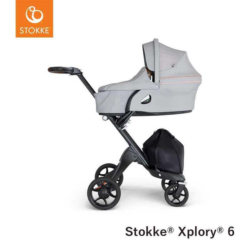HBH_Kinderwagen_Stokke_Xplory_6_Black_Brown_AthleisurePink_with_carrycot.jpg